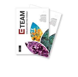 Kataloger & brochurer