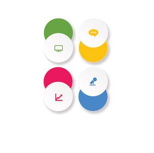 UX & UI ikon design