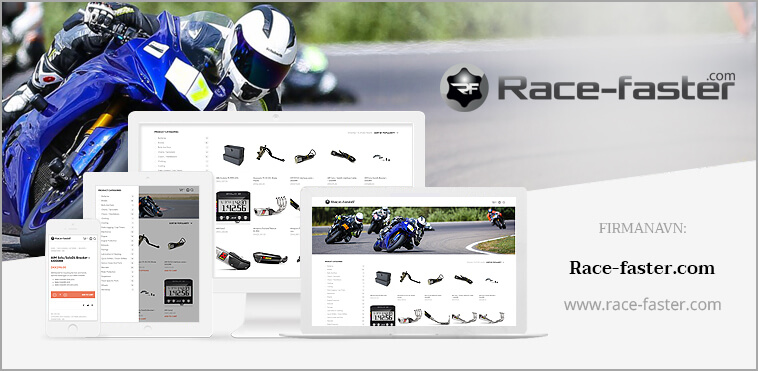 Race-faster.com