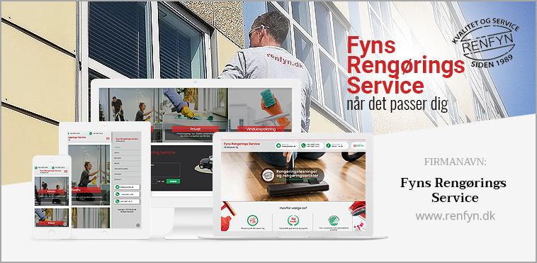 Fyns Rengørings Service