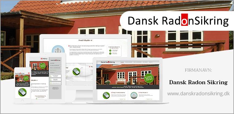 Dansk Radonsikring