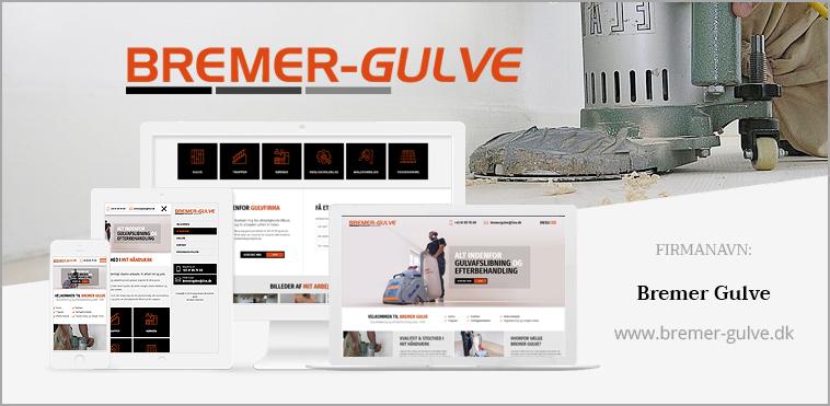 Bremer Gulve