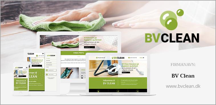 BV Clean