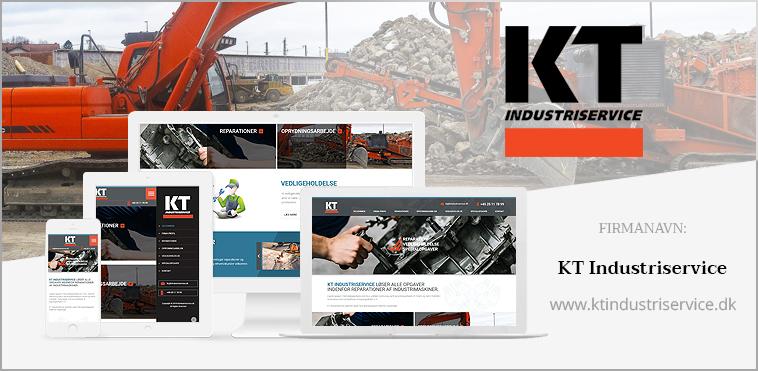 KT Industriservice
