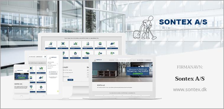 Sontex A/S