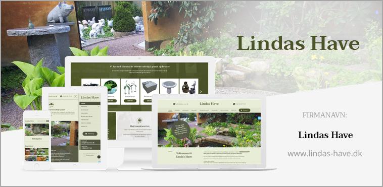 Lindas Have