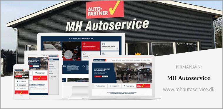 MH Autoservice