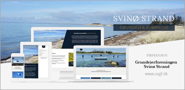 Grundejerforeningen Svinø Strand